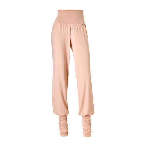 Papillon lange broek dames roze maat XS