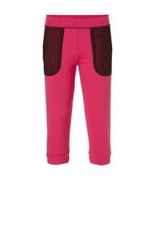 3/4 joggingbroek