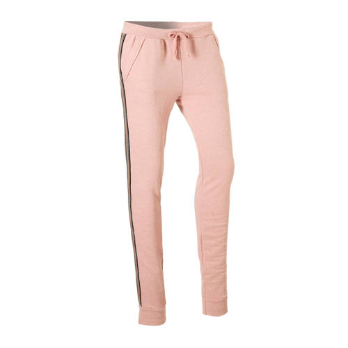 Papillon trainingsbroek roze dames maat L