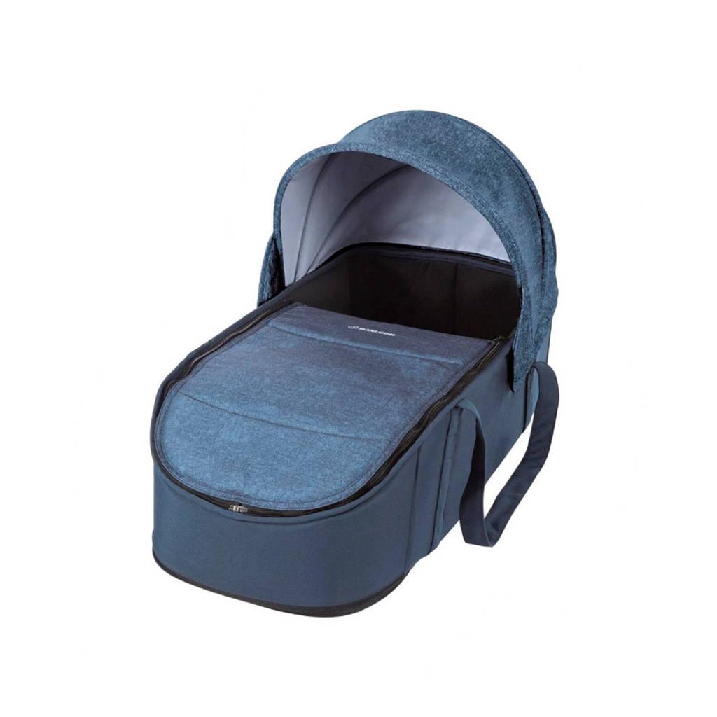 Maxi-Cosi Laika reiswieg nomad blue, Nomad blue