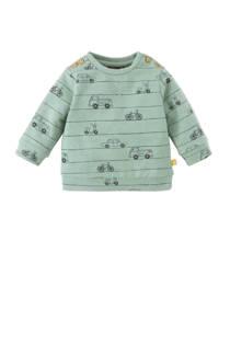 Babyface baby sweater (jongens)