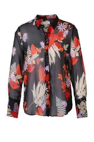 Vendela blouse
