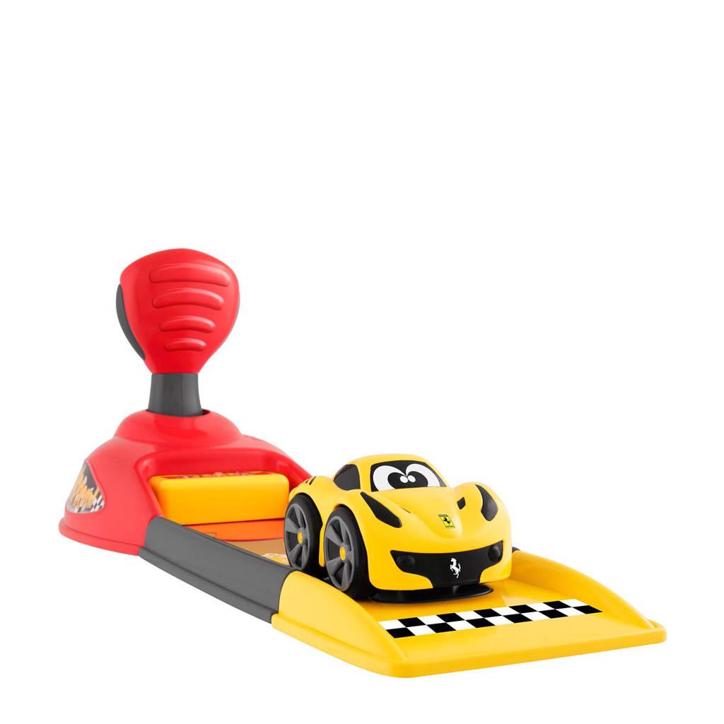 Chicco  Ferrari launcher