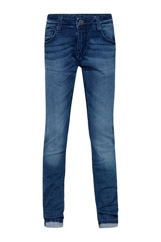Blue Ridge super skinny jog denim