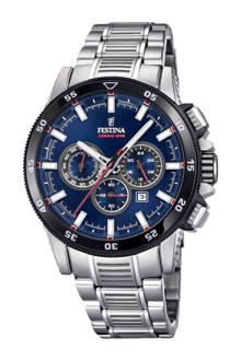 Chronobike horloge - F20352/3