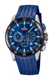 Chronobike horloge - F20353/3