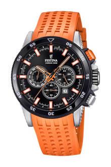Chronobike horloge - F20353/6