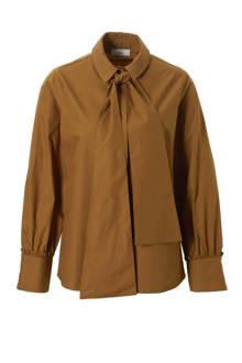 Aleksandra blouse