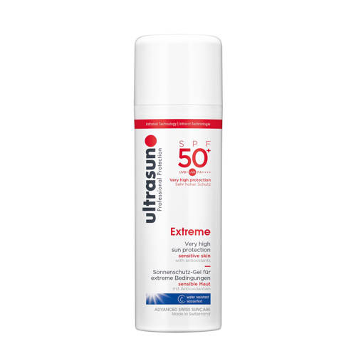 Ultrasun Extreme zonnebrandcrème SPF50+ - 150ml kopen