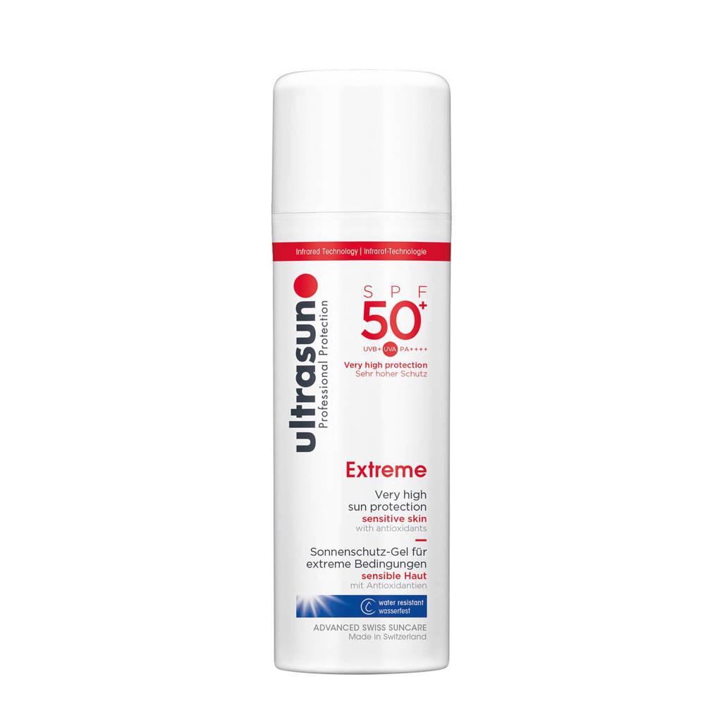 Ultrasun Extreme zonnebrandcrème SPF50+ - 150ml
