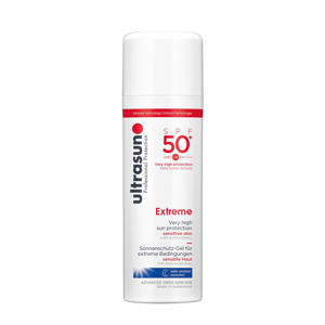 Extreme zonnebrandcrème SPF50+ - 150ml