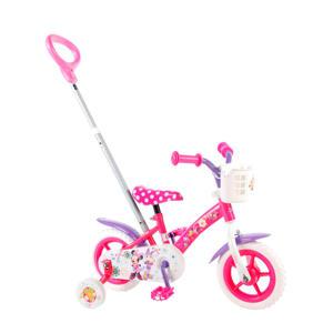 Minnie 10 inch kinderfiets
