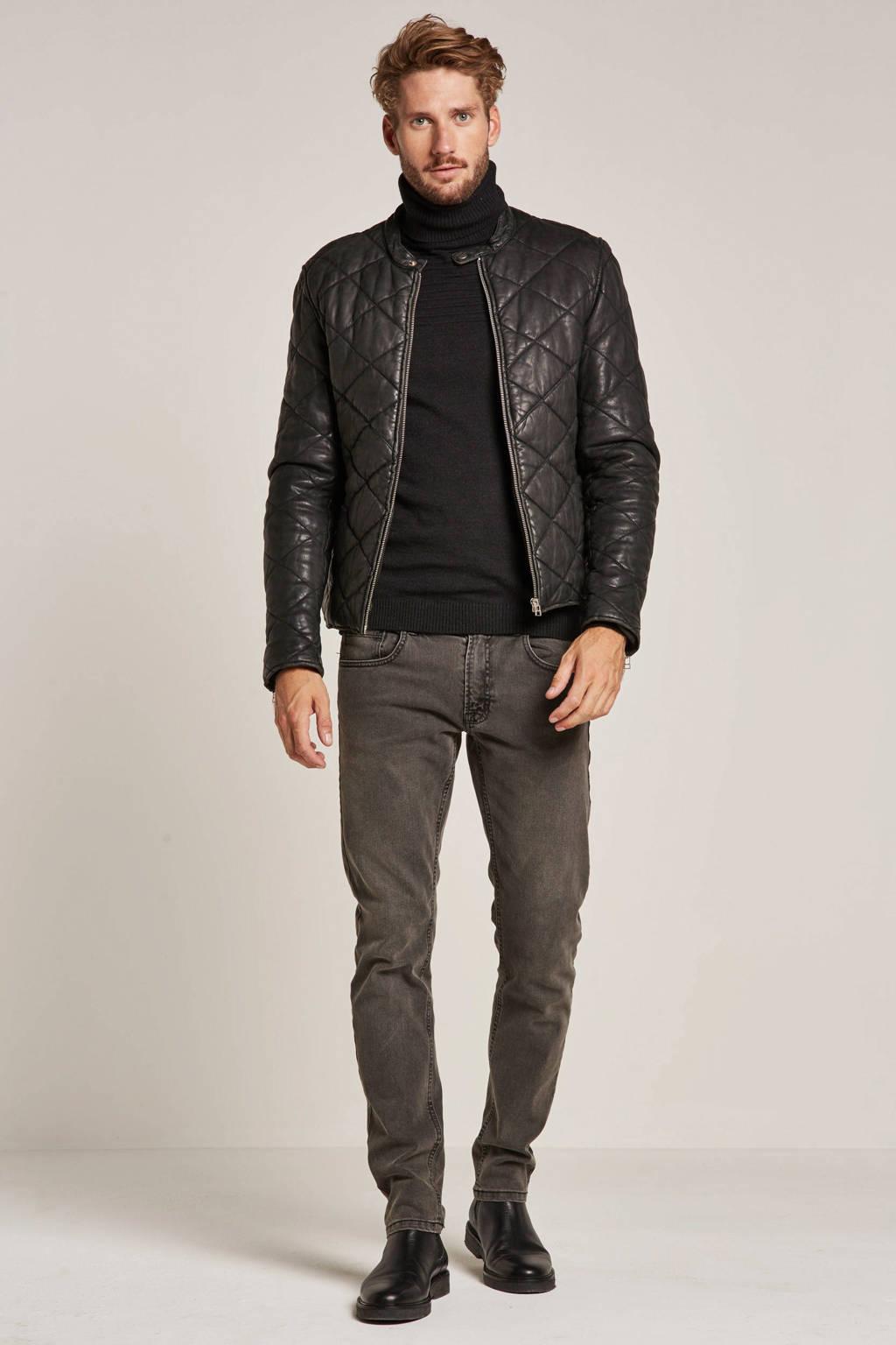 Redefined Rebel Copenhagen slim fit jeans, Grijs