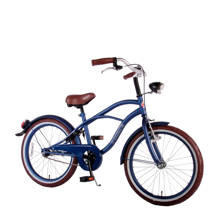 Blue Cruiser 20 inch kinderfiets