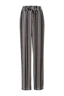 Miss Etam Lang gestreepte broek (dames)