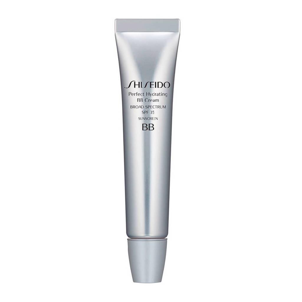 Shiseido Perfect Hydrating BB Cream SPF30 medium, Medium