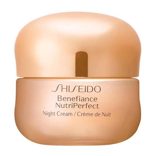 Shiseido Benefiance NutriPerfect Night Cream Nachtcr�me 50 ml