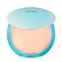 Shiseido Pureness Matifying compact foundation SPF15 - 30 Natural Ivory, 30 Natural Ivory
