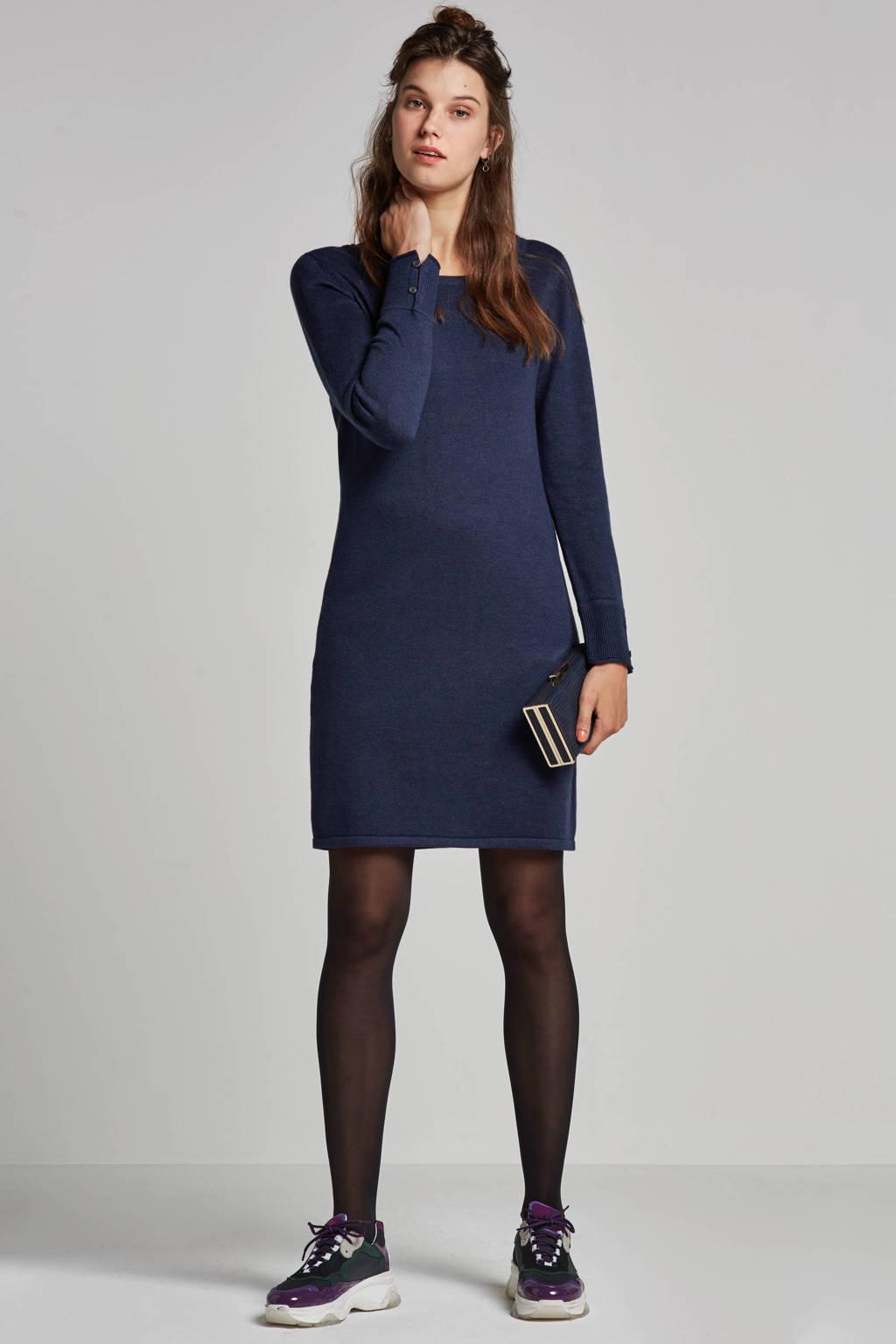 edc Women jurk, Blauw