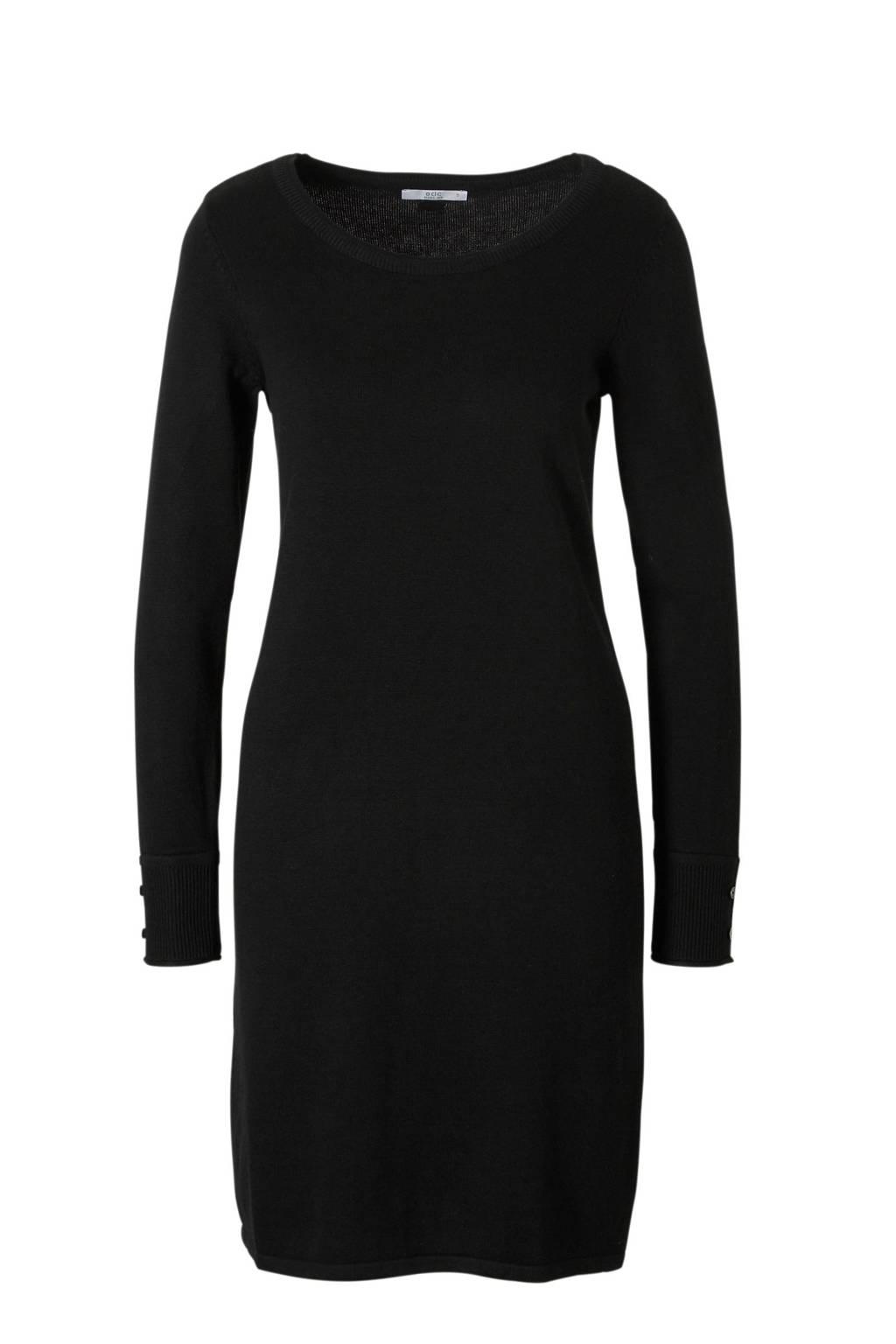 edc Women jurk, Zwart