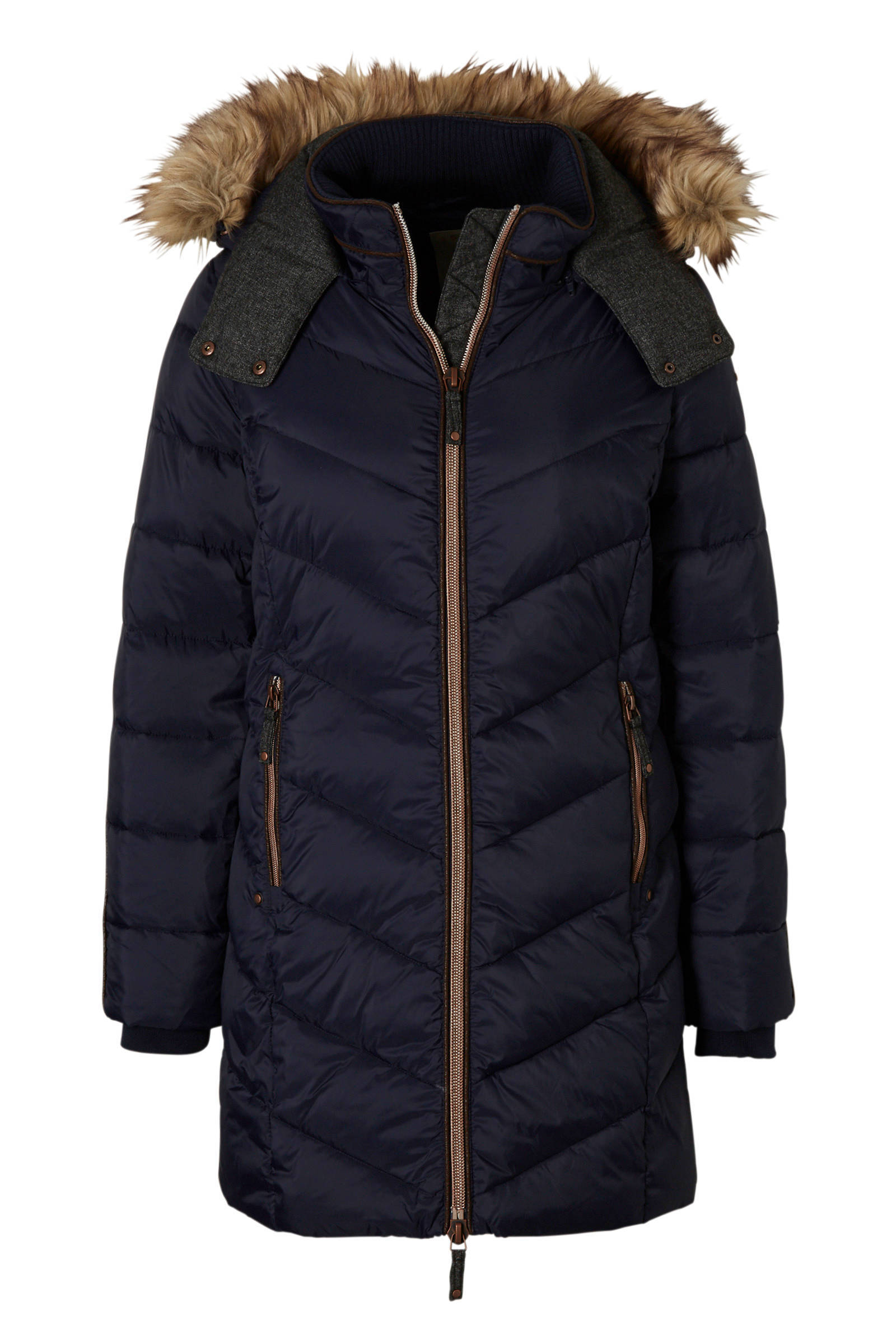 winterjas mantel