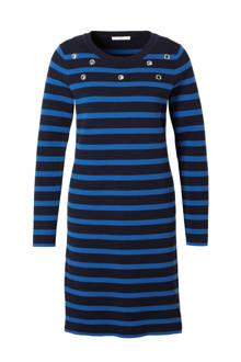 edc Women gestreepte jurk