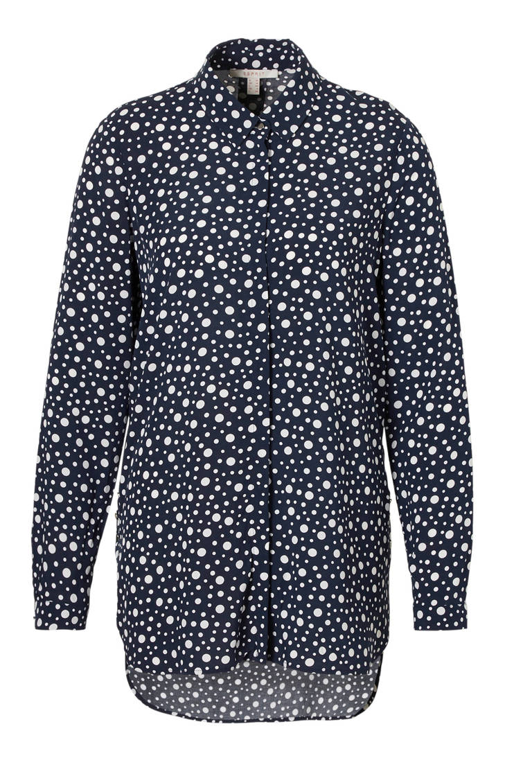 blouse ESPRIT Women Casual gestipte ESPRIT Women wXw0qUdZ