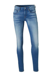 G-Star RAW Deconst mid skinny fit jeans (dames)