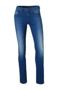 G-Star RAW Midge Mid Straight jeans (dames)