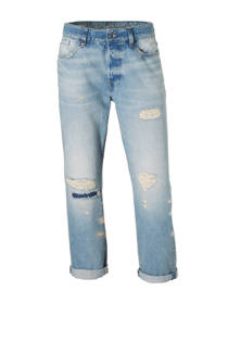 G-Star RAW Midge high Boyfriend jeans (dames)