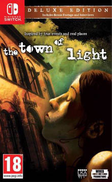 Town of light -  Deluxe edition (Nintendo Switch)