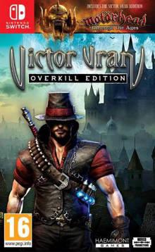 Victor Vran - Overkill edition (Nintendo Switch)