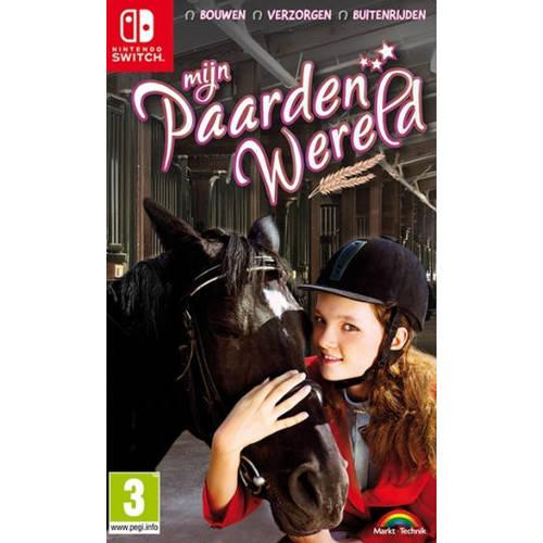 Mindscape Mijn Paardenwereld PS4 (MPW3812AT)