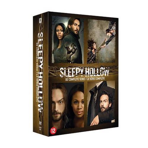 Sleepy hollow Complete collection, (DVD). DVDNL