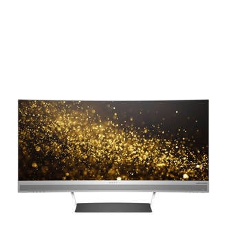 Envy 34 Curved Wide Quad HD monitor