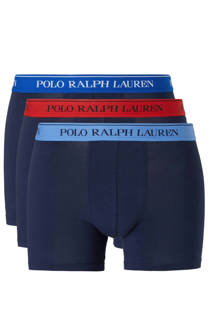 POLO Ralph Lauren boxershort (set van 3) (heren)