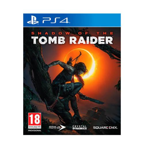 Shadow of the Tomb raider (PlayStation 4) kopen