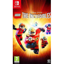 LEGO Incredibles (Nintendo Switch)