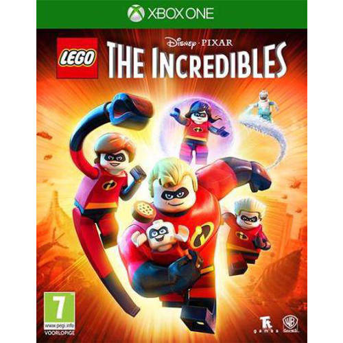 LEGO Incredibles (Xbox One) kopen