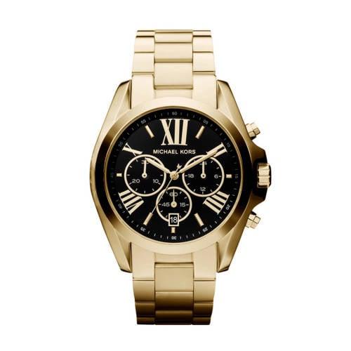 Michael Kors Bradshaw horloge - MK5739 kopen