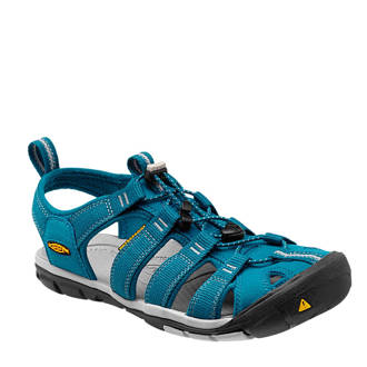 Clearwater CNX outdoor sandalen petrol