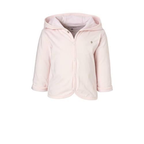 newborn vest Elwyn roze