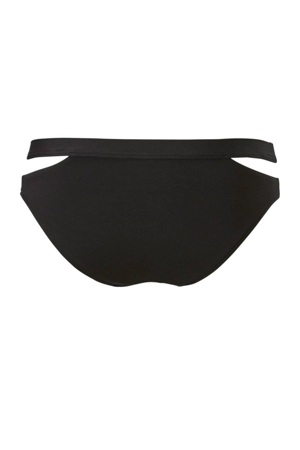 Seafolly Mix & Match bikinibroekje, Zwart
