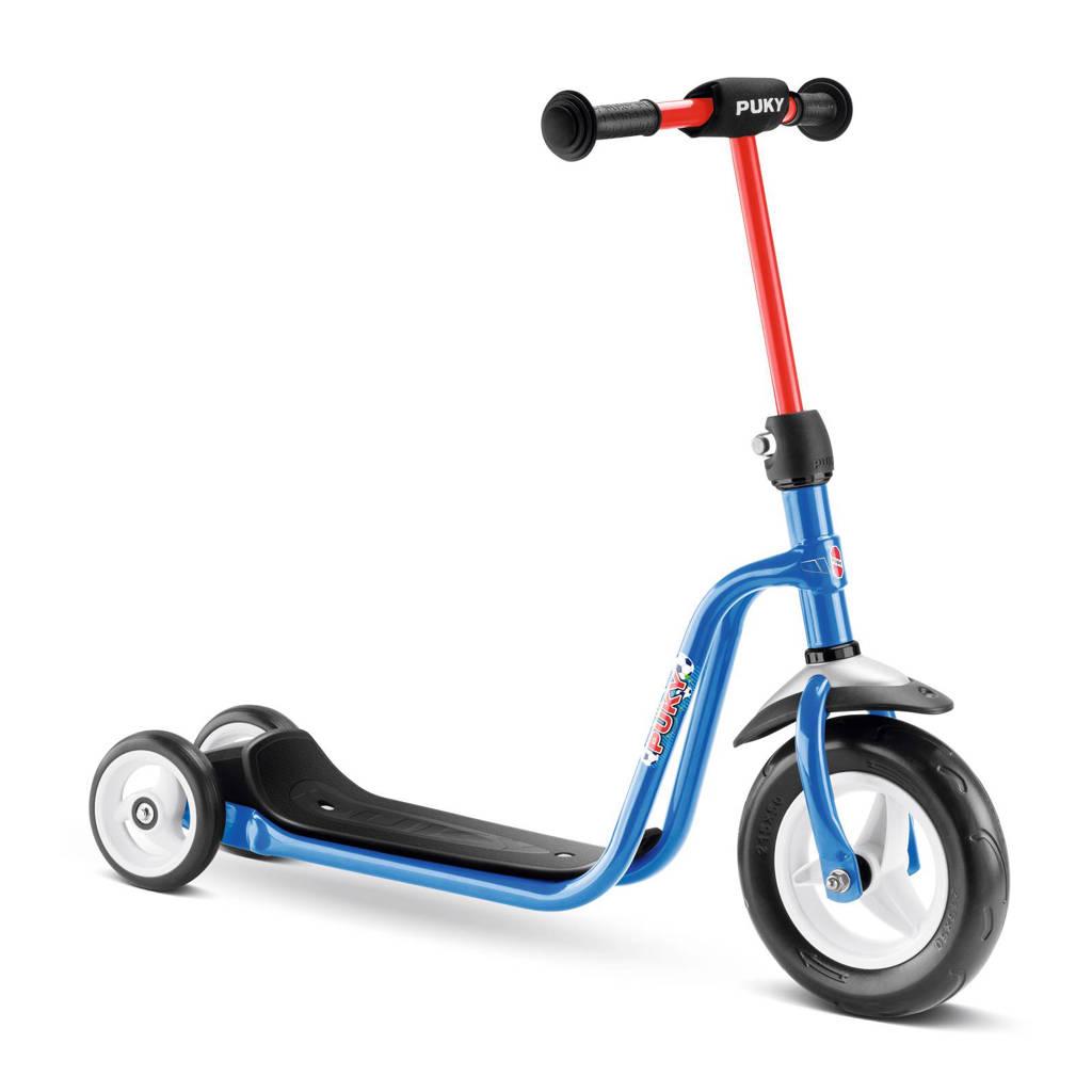 Puky R1 step, Blauw/rood