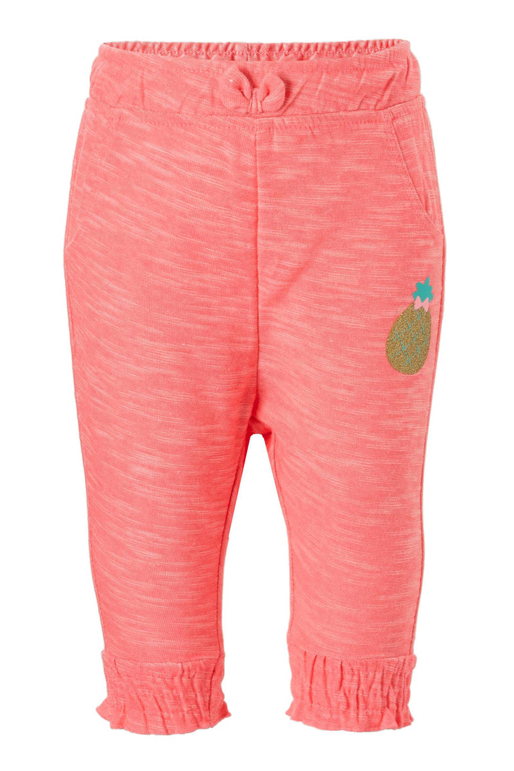 C&A Baby Club sweatpants roze, Roze