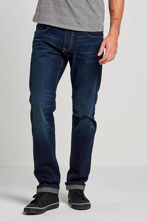 straight fit jeans 901 blue