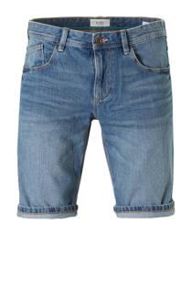 ESPRIT Men Casual slim fit jeans short (heren)