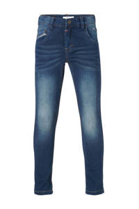NAME IT KIDS X-slim fit jeans Theo, Stonewashed