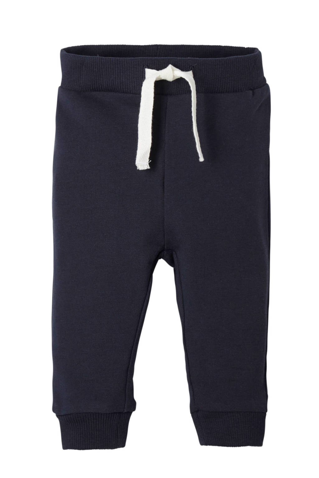 name it BABY   joggingbroek donkerblauw, Donkerblauw