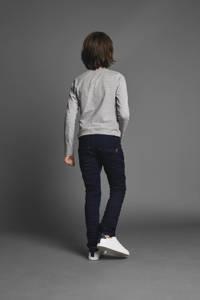 NAME IT KIDS regular jeans, Donkerblauw